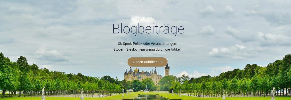 Schlossgarten Schwerin - der Blog über die Landeshauptstadt Schwerin